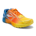 Brooks Ghost 8 Aurora voor heren