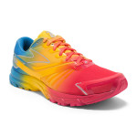 Brooks Launch 2 Aurora voor dames