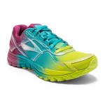 Brooks Ghost 8 Aurora voor dames