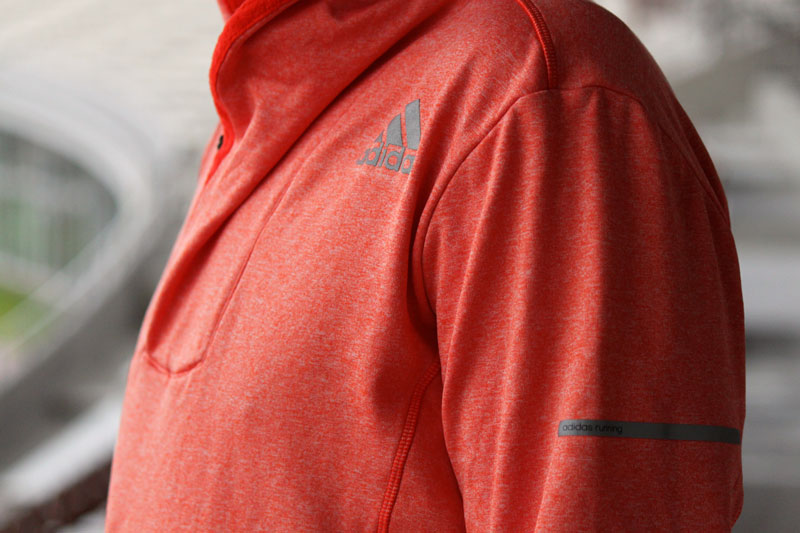 Adidas Wintercollectie 2014 / 2015
