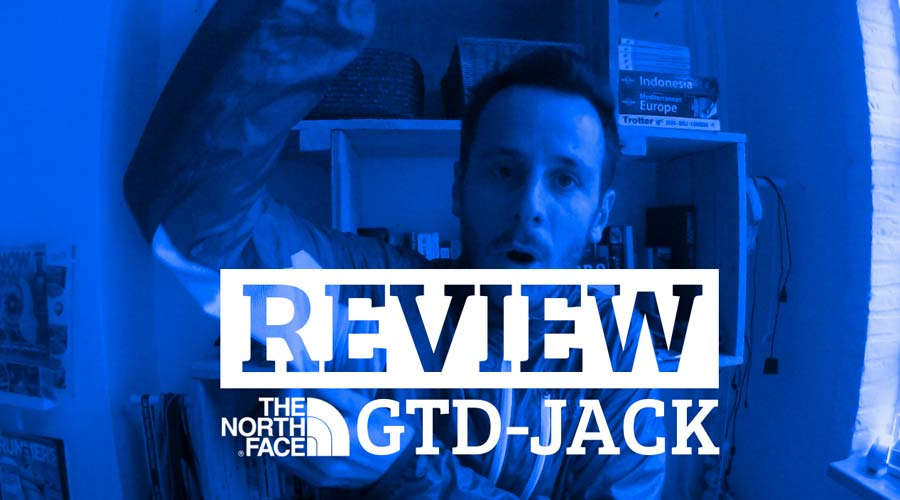The North Face GTD-jack review