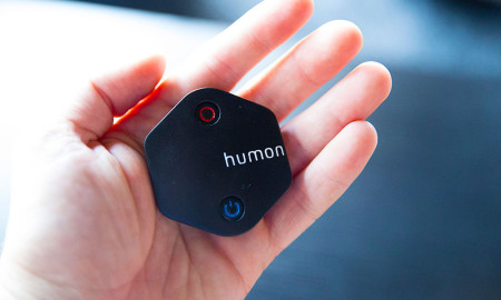 Humon Wearable