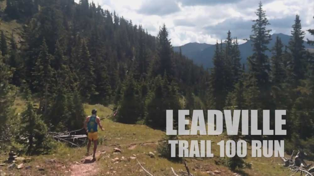 Video: Leadville 100 2014