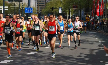 6 awesome 'side effects' van een marathonvoorbereiding