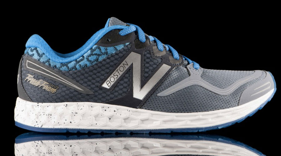 New Balance Fresh Foam Zante Limited Edition Boston