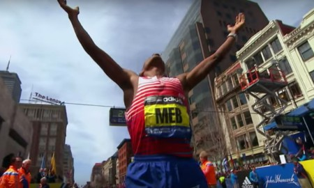 Video: Trailer documentaire Boston Maraton