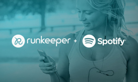 Runkeeper integreert Spotify Running, vervangt Runkeeper DJ