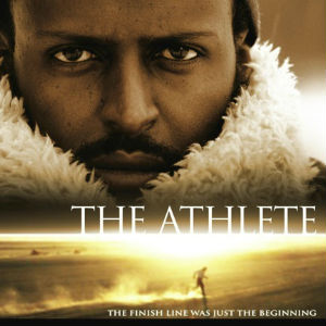 Hardloopfilm The Athlete