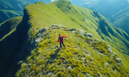 Salomon Running TV: to the sea