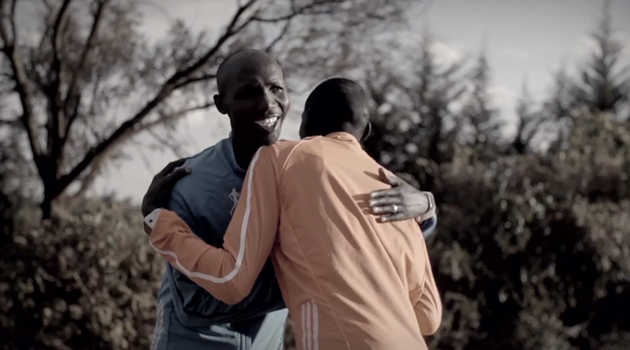 London Marathon 2015: Kimetto vs. Kipsang