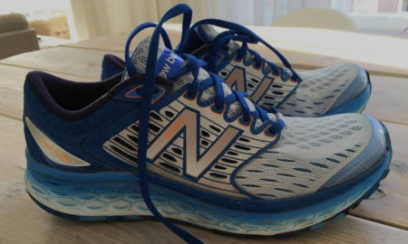Getest: New Balance Fresh Foam 1080