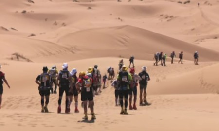 Video: 30 jaar Marathon des Sables
