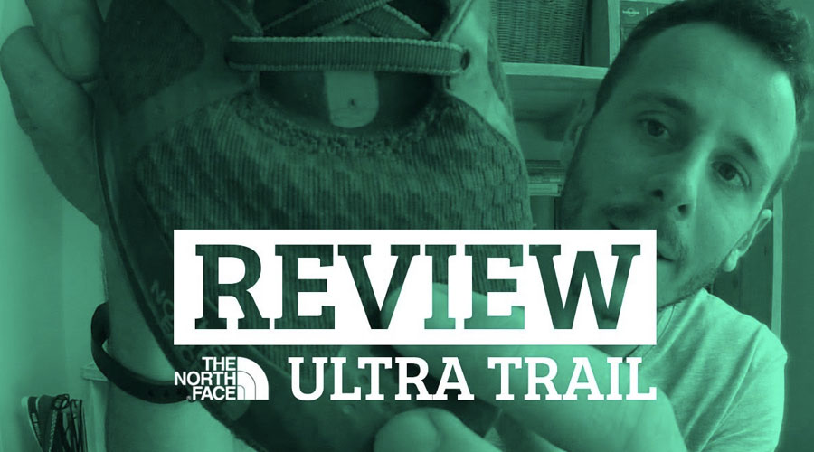 Review The North Face Ultra Trail