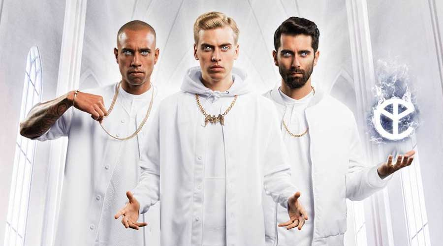 #musicmonday * Yellow Claw #7